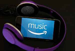 Amazon Adds HD Music Tier to Streaming Service [Video]