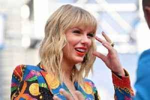 News video: Taylor Swift Announces 2020 Concert Tour Dates