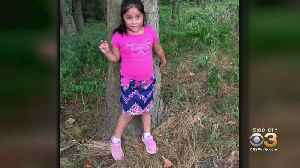 Day Two In Search For Missing 5-Year-Old Girl In South Jersey [Video]