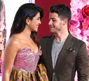 News video: Priyanka Chopra Shares Heartfelt Birthday Video for Nick Jonas