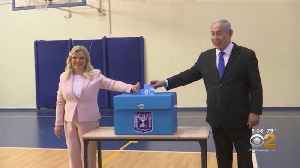Exit Polls: Benjamin Netanyahu Could Lose Parliament Majority [Video]