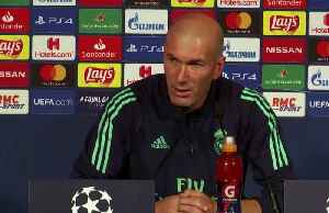 Zidane predicts great Real Madrid future for Hazard [Video]