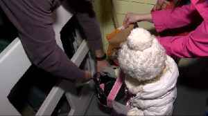 xGrassroots group goes trick or treating for a cause in North Tonawanda [Video]