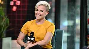 Being A Queer At Christmas: Hannah Hart Shares Her Experience [Video]