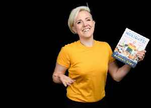 Hannah Hart Chats About Her Book,