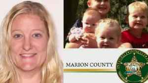Missing Florida Mother & 4 Kids Found Dead In SE Georgia [Video]