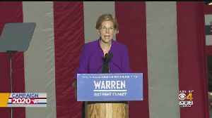 Keller @ Large: Can Elizabeth Warren Make It As The Democratic Nominee? [Video]