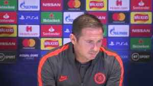 Lampard: Chelsea to assess Mount injury [Video]