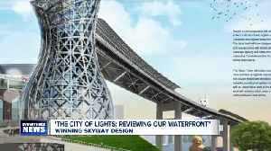 City of Lights win Skyway redesign [Video]