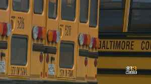 School Bus Driver Shortage Hurting Baltimore County, Anne Arundel County Schools [Video]