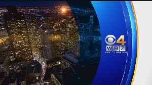 WBZ Evening News Update For September 17 [Video]