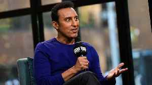 Aasif Mandvi Is Always In For Larger Than Life Roles [Video]