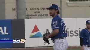 Biloxi Shuckers fall in Southern League Championship Series [Video]