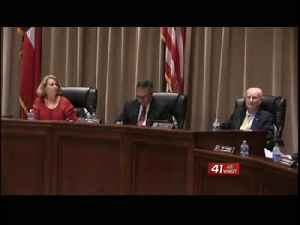 City of Warner Robins adds two new faces to council [Video]