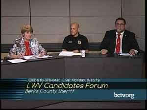 League of Women Voters (ENG) 9/16 PART 1 [Video]