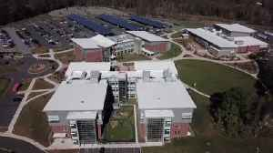 VIDEO Northampton Community College using green energy amid climate change concerns [Video]