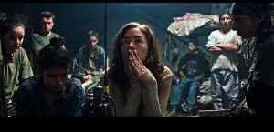 Monos Movie Clip - Radio Call [Video]
