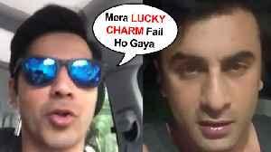 After Ranbir & Alia, Varun Dhawan REVEALS His Superstition To Sonam Kapoor [Video]