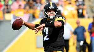 JuJu Smith Schuster Explains the Impact Mason Rudolph Will Have After Roethlisberger Injury [Video]