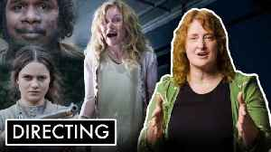 Director Explains Her Creative Process for 'The Babadook' and 'The Nightingale' [Video]