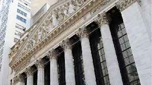 Stocks Fall, Treasury Yield Curve Flattens After Fed Cuts Rates [Video]