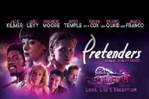 Pretenders Movie [Video]