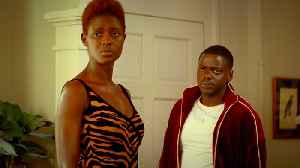 Queen & Slim with Daniel Kaluuya - Official Trailer 2 [Video]