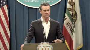 California Governor Announces Executive Action Against Flavored E-Cigs [Video]
