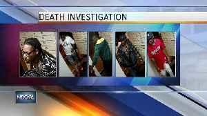 Update: Appleton shooting victim identified [Video]