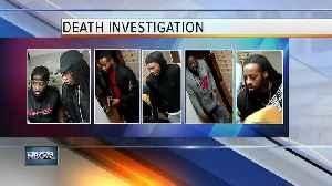 Update: Appleton shooting victim identified. New photos released [Video]