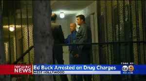 News video: California Democratic mega-donor Ed Buck arrested