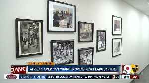 New headquarters for African American Chamber of Commerce [Video]