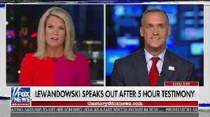 Lewandowski blasts House Dems on Fox News [Video]
