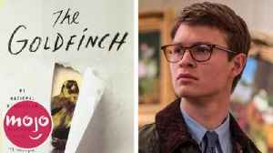 Top 10 Problems with the Goldfinch Movie [Video]