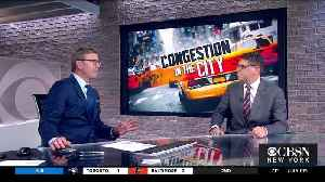 Breaking Down The Congestion Pricing Report [Video]