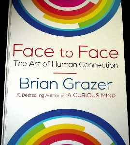 Brian Grazer on Building Face to Face Connections [Video]