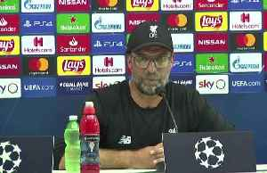 Klopp and Ancelotti disagree on penalty decision as Napoli beat Liverpool [Video]