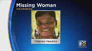 Wilkinsburg Woman Not Seen Since Friday [Video]