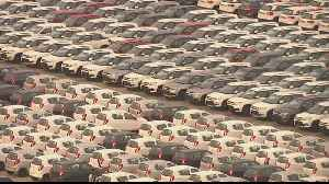Why is India's car industry in slowdown mode? [Video]
