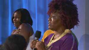 A Cosmetologist Speaks on Hair and Health [Video]