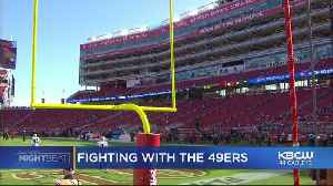 Santa Clara Considers Legal Action Against 49ers Over Levi's Stadium Events [Video]