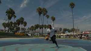 Los Angeles Street Festival To Host Three-On-Three Basketball Competition In El Segundo [Video]