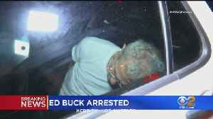 News video: Ed Buck Charged Following Non-Fatal Overdose Of 37-Year-Old Man In West Hollywood Home