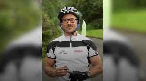 Former athlete hoping to break Guinness World Record despite motor neurone disease diagnosis [Video]