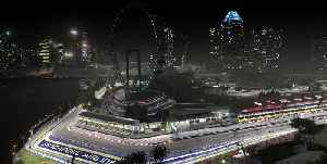 Formula One preview: A lap of the Singapore Grand Prix