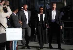 WATCH LIVE: UK Supreme Court Hears Challenge On Parliament's Suspension [Video]