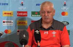 Howley exit could bring shocked Wales together, says Gatland [Video]