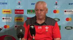 'Wales squad resilient ahead of RWC' [Video]