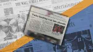 Morning Headlines: Sept. 18, 2019 [Video]