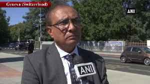 World Sindhi Congress hails EAM Jaishankar PoK part of India remark [Video]
